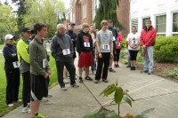 5K Race in Yamhill, Oregon April 21, 2013