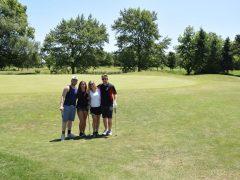 Distant Golf Team
