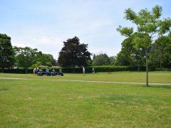 EGM FAR Golfers Hole 11