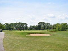 Fon Run Golf Links with EGM FAR gofers