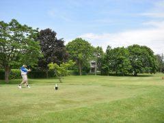 Golf Swing 2