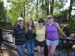 Kathleen & Daughters 1