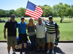 Matt, Chris, Angie, Steve, & Brad