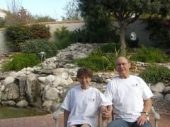 Adrienne and John - Tucson, AZ
