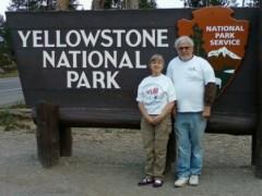 Marian and Rick - Williamsburg, VA