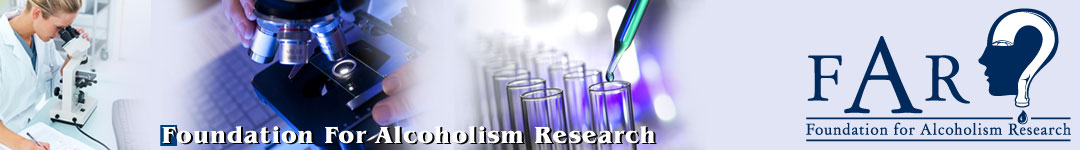 Foundation for Alcoholism Research